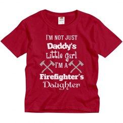 Firefighter's Daughter