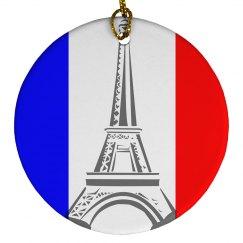 Eiffel Tower France
