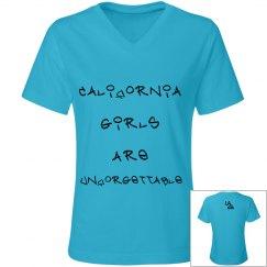 CaliforniaUnique