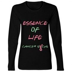 Essence of life blk
