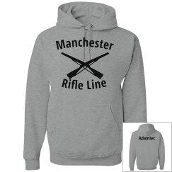 Rifle Line Hoodie