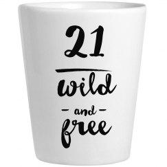 Absolut 21st Birthday