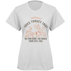 Thanksgiving Trot Race