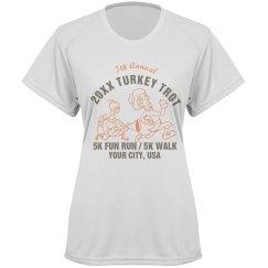 Thanksgiving Trot Race