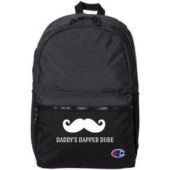 Little Dapper Dude