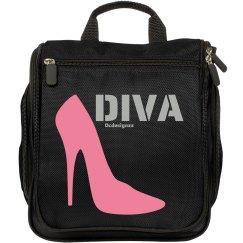 Pink Diva Bag
