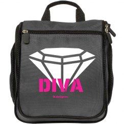 Diamond Diva Bag