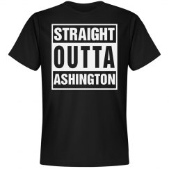 Straight Outta Ashington