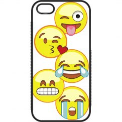 Emoji Iphone 5/ case