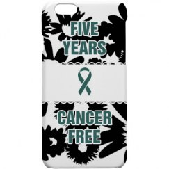 Five Years Phone Case