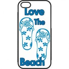 Love the beach ipone 5 and 5s ca