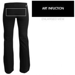 A.I. Yoga Pants