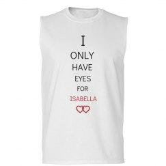 Eyes for Isabella
