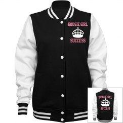 Bougie Girl Success Jacket