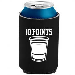 Pong +10 Points