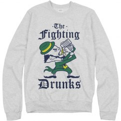 The Fighting Drunk Irish
