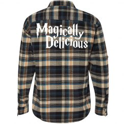 Magical Flannel