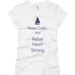 Rebel Heart v2 White
