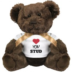love you stud