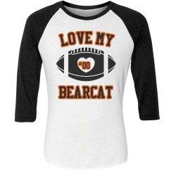 Love My Bearcat