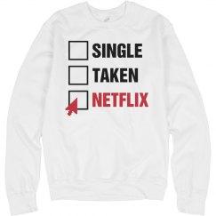 single taken netflix