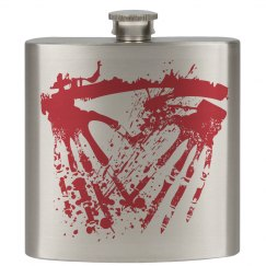 Bloody Flask
