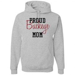 Proud Sports Mom