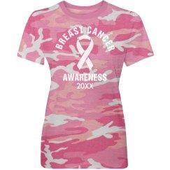 Cancer Awareness Pink