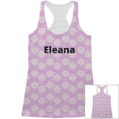 All Over Print Tank