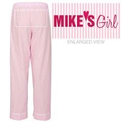 Mike's Heart Girl