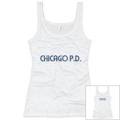 RUZEK CHICAGO P.D.