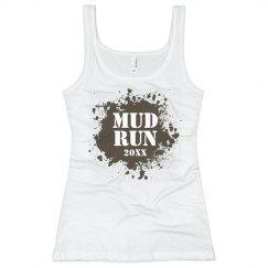 Mud Run 20XX