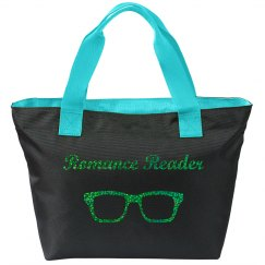Romance Reader Bag