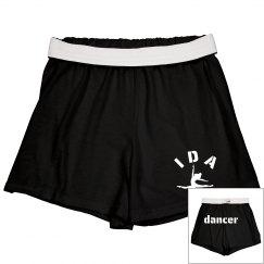 IDA Dancer Shorts