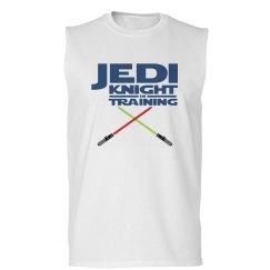 Jedi in Training-Men's