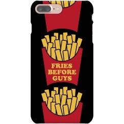 Fries Food Phone Case