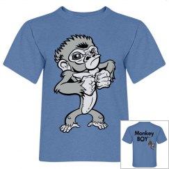 Monkey Boy Tee