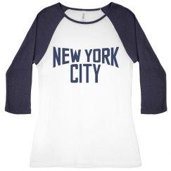 Lady Lennon New York