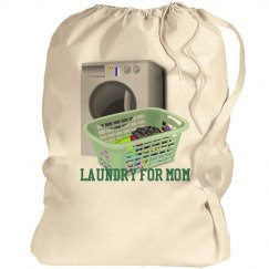 Laundry for Mom