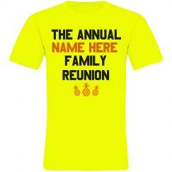 Larson Family Reunion