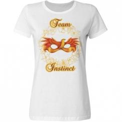 Team Instinct Girls