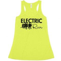 Electric Neon Run