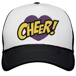 Pop Of Cheer