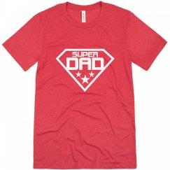 Super Dad Chest