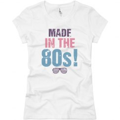 Made in the 1980's