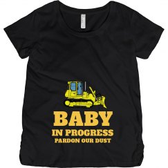 Baby Under Construction
