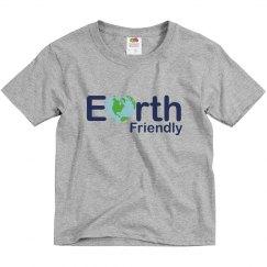 Earth Friendly