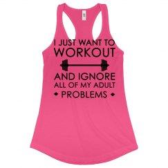 Ignore Problems