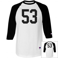 sports number 53