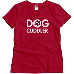 Dog Cuddler